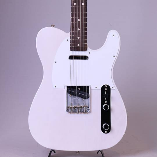 Jimmy Page Mirror Telecaster/White Blonde