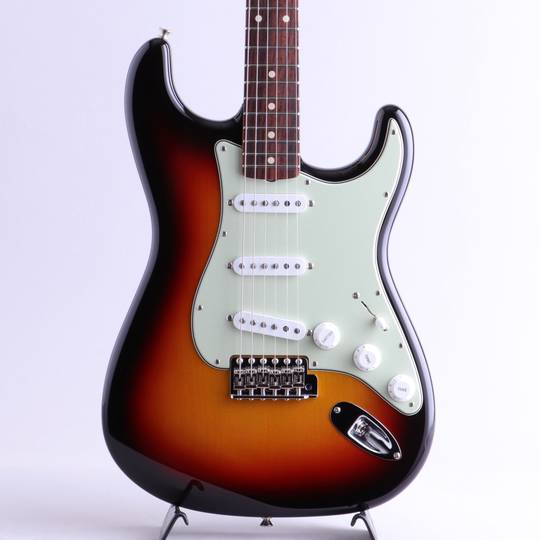 1960 Stratocaster NOS/3-Color Sunburst