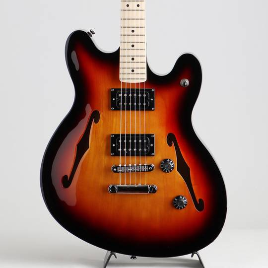 Affinity Series Starcaster 3-Color Sunburst