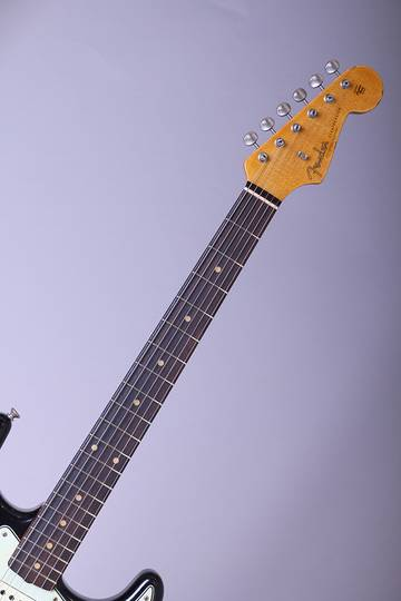 FENDER CUSTOM SHOP 62 Stratocaster Relic/Faded 3-Tone Sunburst【S/N:R94529】 フェンダーカスタムショップ サブ画像4