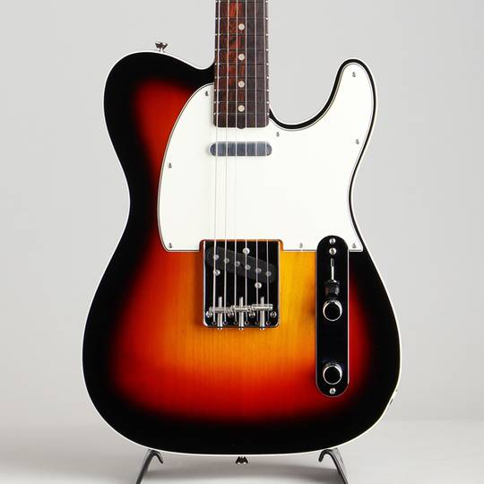 KNTE Brazilian Rosewood Faded 3-Tone Sunburst【サウンドメッセ限定価格 258,500円】