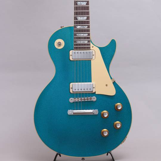 Japan Limited Run 1968 Les Paul w/Mini Hambucker Blue Sparkle VOS