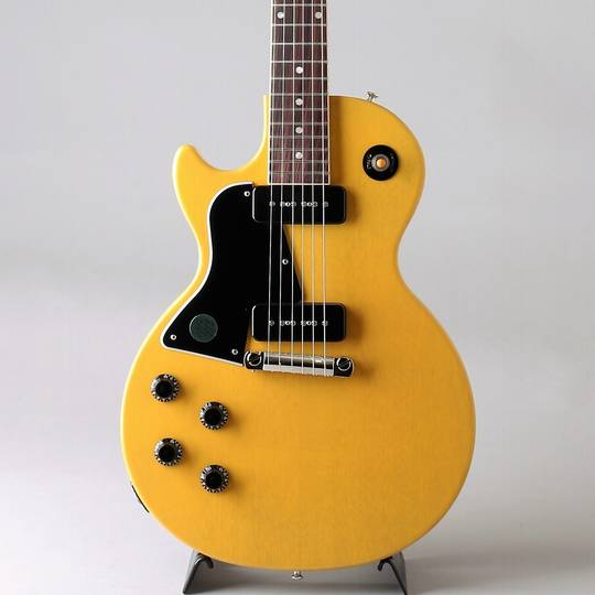 Les Paul Special TV Yellow Left Hand【S/N:123990419】【ローン36回無金利】
