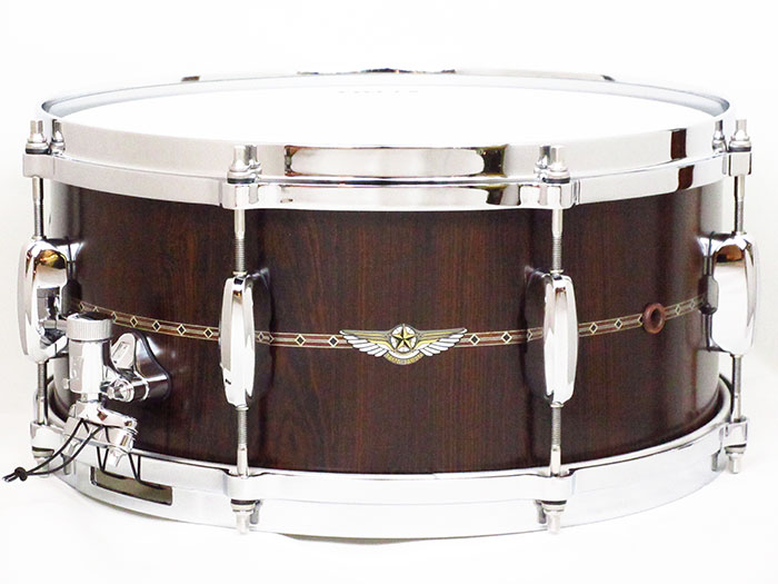 TBS1465SC STN STAR Bubinga Satin Natural Cordia