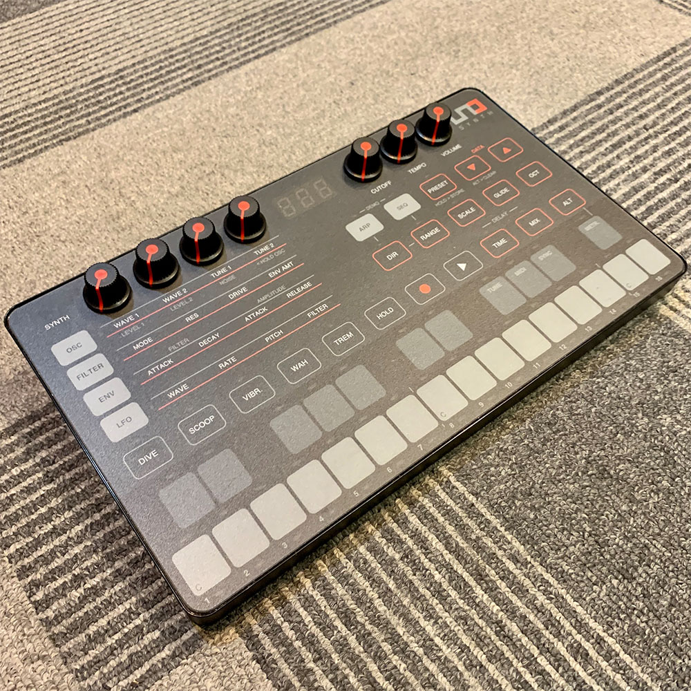 UNO Synth 店頭展示品