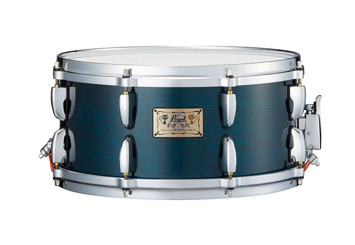 "RHB1465SD/C Signature Snare Drum ""東原 力哉"" Model ~Limited Edition~"