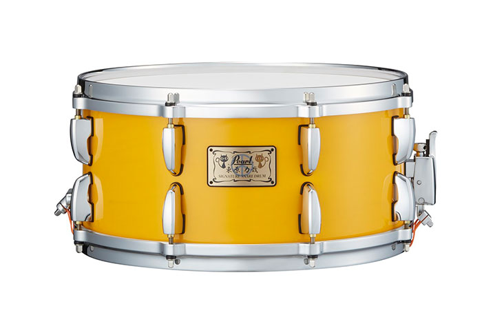 "RHM1465SD/C Signature Snare Drum ""東原 力哉"" Model ~Limited Edition~"