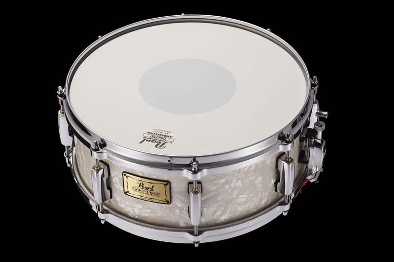 Pearl CL1455S/30 #448 Limited Edition -Custom Classic 30th Anniversary- 沼澤尚氏監修 / 30台限定 パール サブ画像1