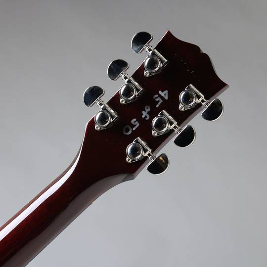GIBSON Gibson Joan Jett ES-339 Figured Wine Red with Signature 【世界50本限定-45/50-】 ギブソン サブ画像5