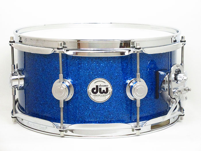 CL1306SD/FP-BLGL/C Collector's Maple Series / Blue Grass 10&6 PLY