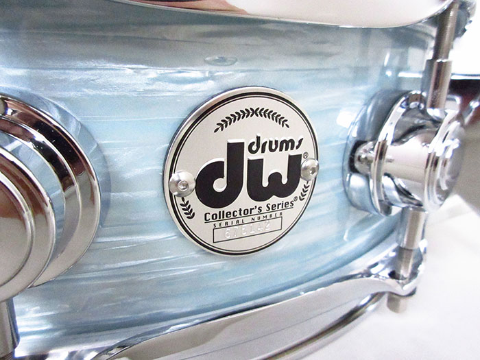 dw CL1404SD/FP-PBOY/C Collector's Series / 10&6Ply ディーダブリュー サブ画像1