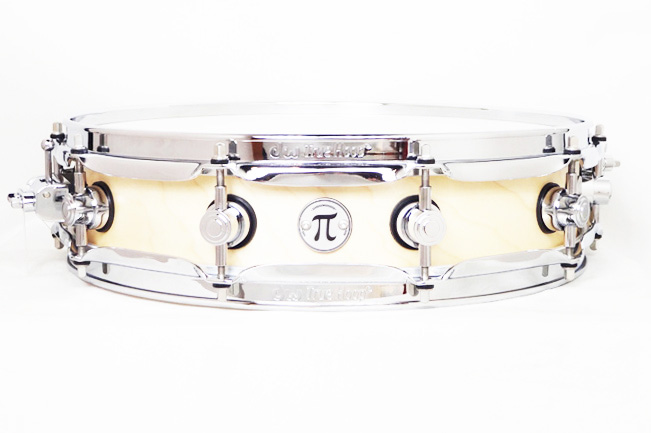 DW-CL1431SD/SO-NAT/C Collector's Maple PI Snare Drum