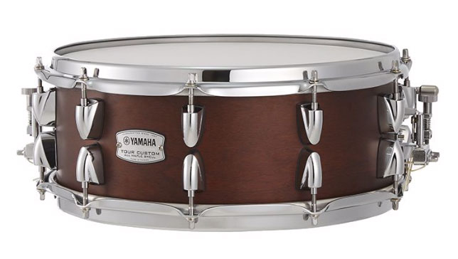 TMS1455CHS Tour Custom / Chocolate Satin