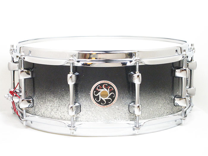SD1455MA RAIDER / Maple Shell