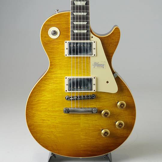 Historic Collection 60th Anniversary 1959 Les Paul Standard HRM VOS #9 91529【現地選定品】