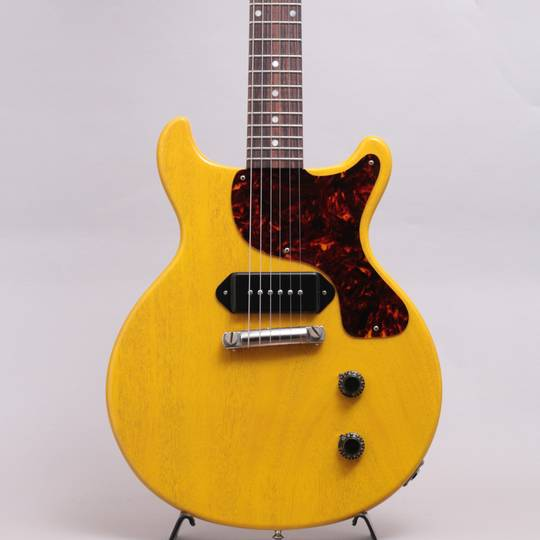 Japan Limited Run 1959 Les Paul TV Model Bright TV Yellow Vintage Gloss【S/N:90574】