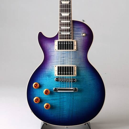 Les Paul Standard 2019 / Blueberry Burst Left Hand【S/N:190022576】