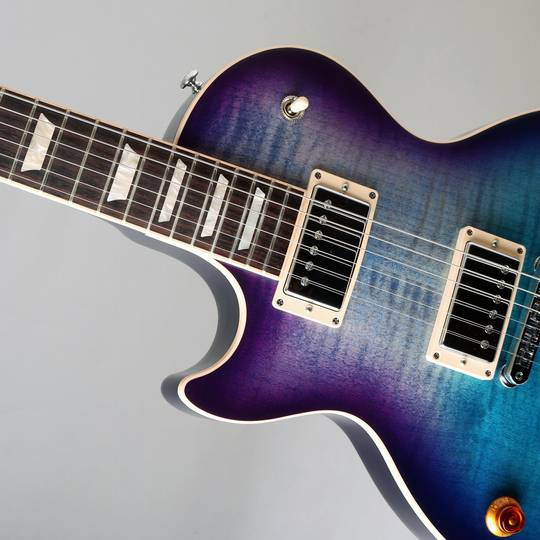 GIBSON Les Paul Standard 2019 / Blueberry Burst Left Hand【S/N:190022576】 ギブソン サブ画像10