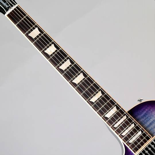 GIBSON Les Paul Standard 2019 / Blueberry Burst Left Hand【S/N:190022576】 ギブソン サブ画像6