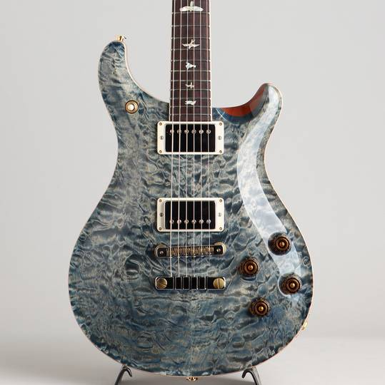 McCarty 594 10Top Quilt Faded Blue Jean 2017