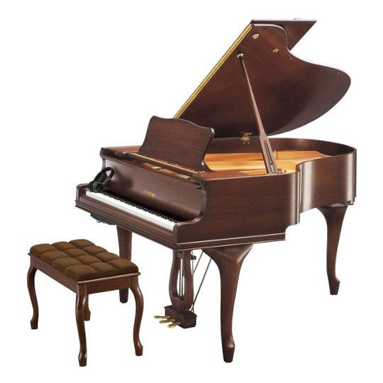 ヤマハ サイレントピアノ yamaha silent piano 三木楽器 開成館