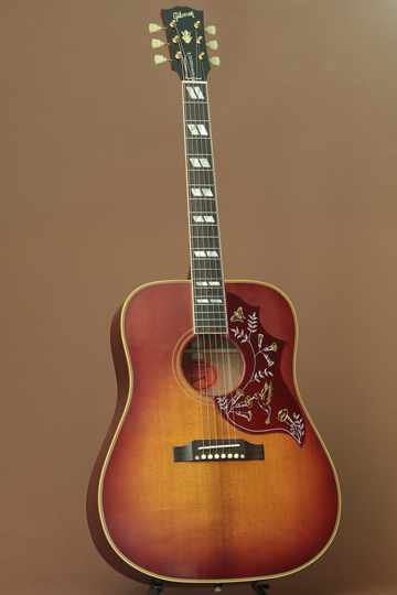 1960 Hummingbird Fixed Bridge