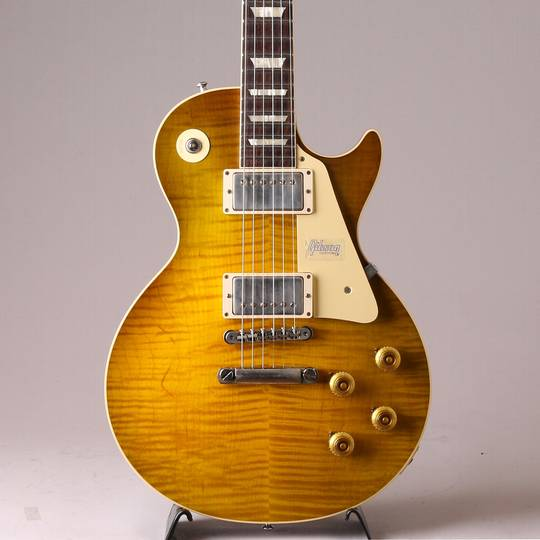 Historic Collection 60th Anniversary 1959 Les Paul Standard VOS #9 92628【現地選定材】