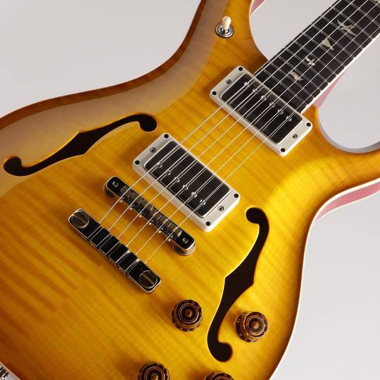 Paul Reed Smith McCarty 594 Hollowbody II Lacquer Finish McCarty Sunburst ポールリードスミス サブ画像10