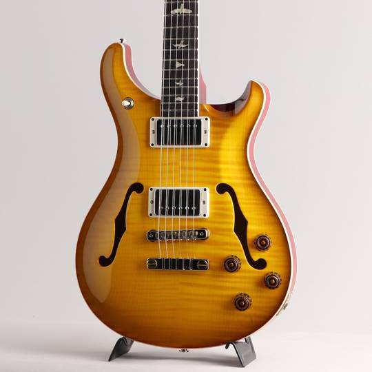 Paul Reed Smith McCarty 594 Hollowbody II Lacquer Finish McCarty Sunburst ポールリードスミス サブ画像8