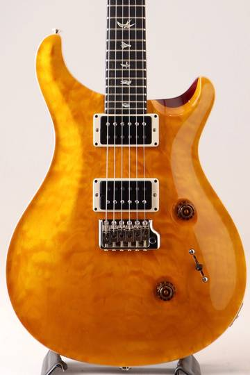 Custom 24 Quilt PT Ebony Vintage Yellow