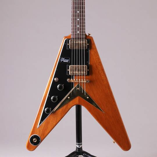 1959 Flying V Mahogany / Antique Natural VOS Left Hand【S/N:993686】