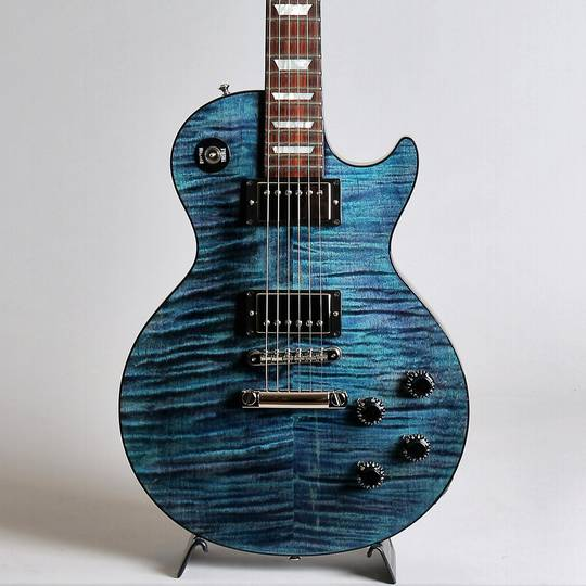 Limited Run Les Paul Standard Figured Top Nordic Blue【S/N:971150】