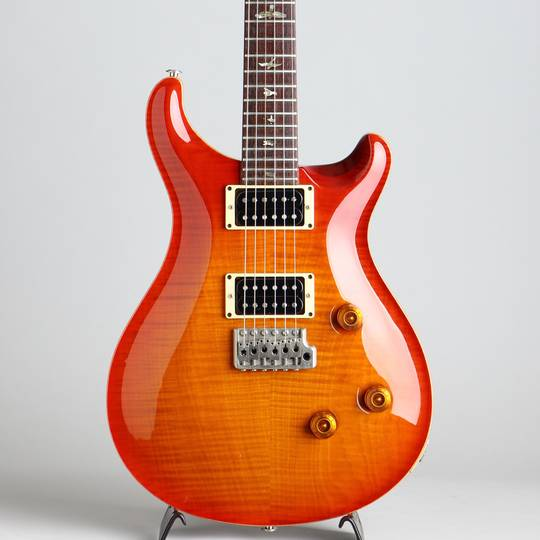 Custom 24 Cherry Sunburst Mod 1996
