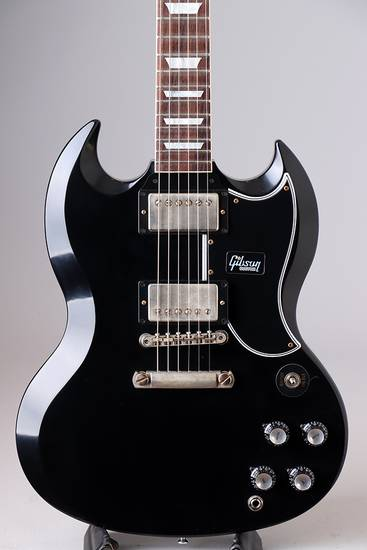 Historic Collection 1961 SG Standard  VOS Ebony S/N:083722【現地選定品】