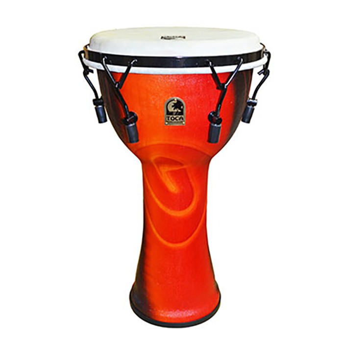 TOCA Freestyle Tuned Djembe 10""