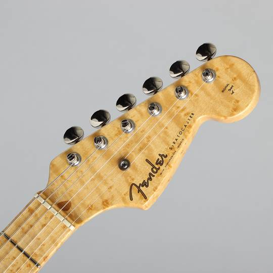 FENDER CUSTOM SHOP Custom Hollow Body Strat 05 of 12 Certificate singed by John Page 1994 フェンダーカスタムショップ サブ画像4
