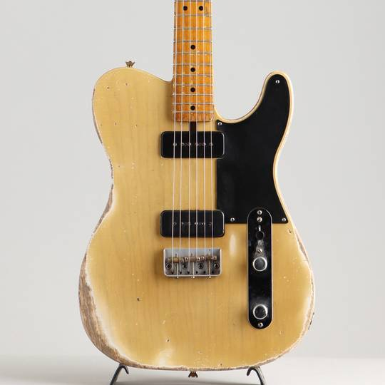 1949 style hollow body #1820
