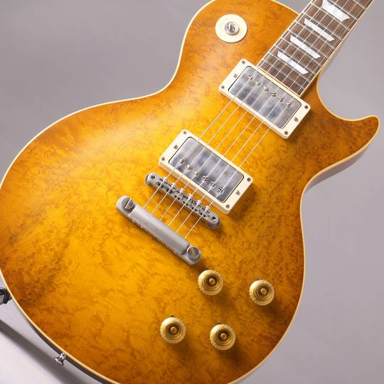 GIBSON CUSTOM SHOP Historic Collection 1959 Les Paul Standard Hand Select Birdseye Top VOS  S/N:982935 ギブソンカスタムショップ サブ画像2