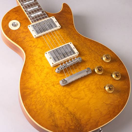 GIBSON CUSTOM SHOP Historic Collection 1959 Les Paul Standard Hand Select Birdseye Top VOS  S/N:982935 ギブソンカスタムショップ サブ画像3