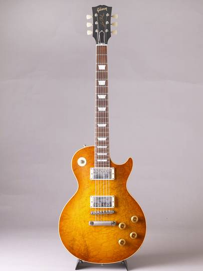 GIBSON CUSTOM SHOP Historic Collection 1959 Les Paul Standard Hand Select Birdseye Top VOS  S/N:982935 ギブソンカスタムショップ サブ画像9
