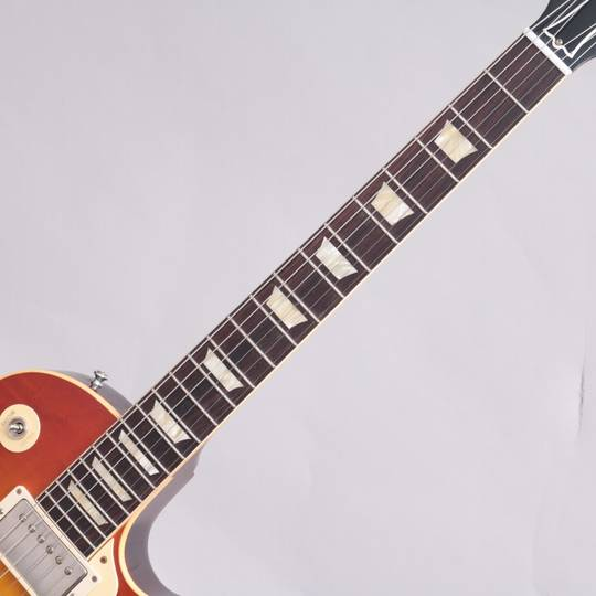 GIBSON CUSTOM SHOP 1958 Les Paul Standard HRM VOS w/Grovers Sunburst【S/N:80878】 ギブソンカスタムショップ サブ画像6