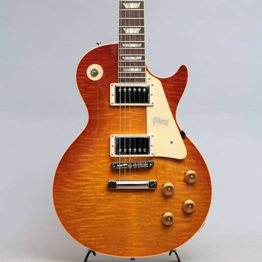 Historic Collection 60th Anniversary 1959 Les Paul Standard Gloss #993797【現地選定品】