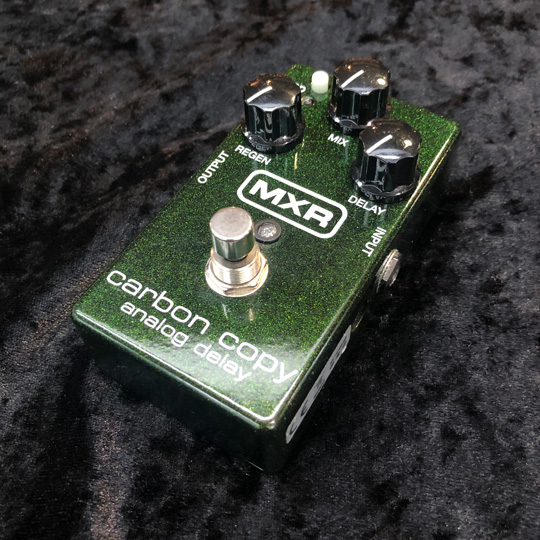 M169 Carbon Copy Analog Delay