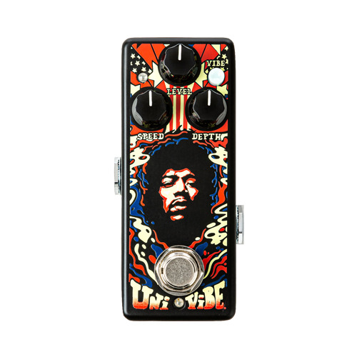 Authentic Hendrix '69 Psych Series JHW3 UNI VIBE