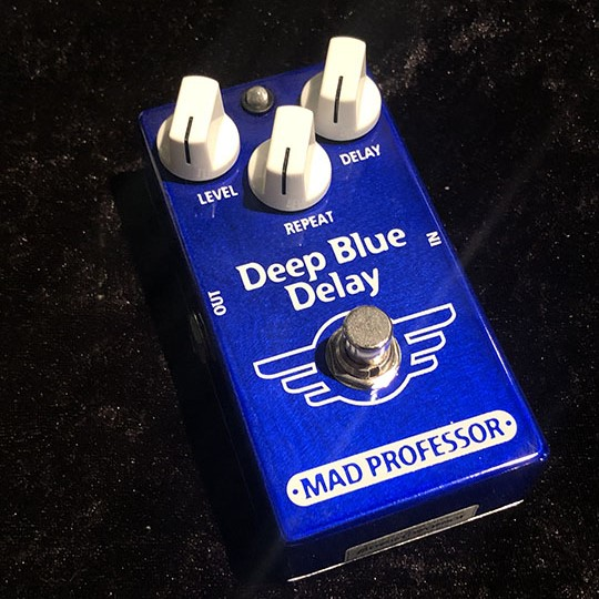 DEEP BLUE DELAY FAC