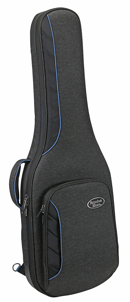 Voyager Electric Guitar Case RBC-E1