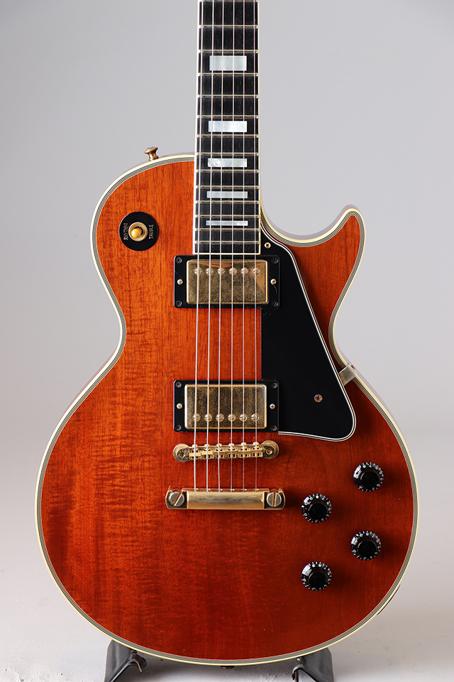 Historic Collection 1957 Les Paul Custom Cherry 2006