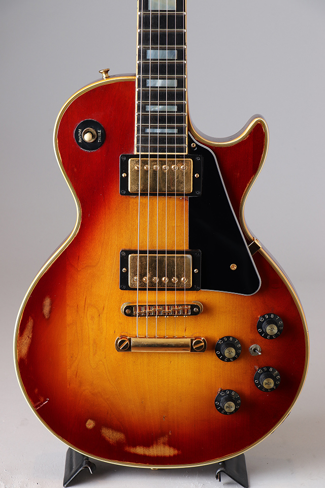1975 Les Paul Custom