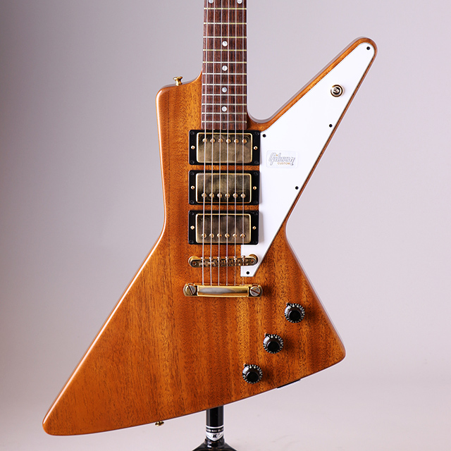 Futura Mahogany 3PU VOS Antique Natural 【S/N:881506】【ローン36回無金利】