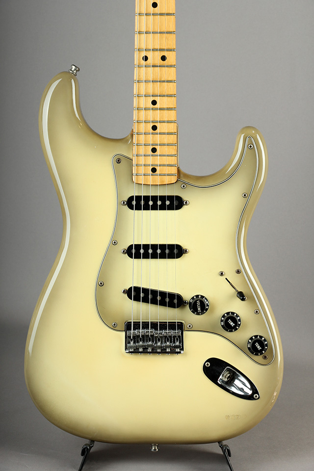 1979 Stratocaster Hardtail  Antigua/Maple